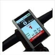 Ombouwset Middenmotor Bafang BBS Color Display 850C 03