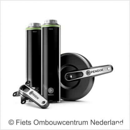 Pendix eDrive1000 FON Arnhem 42