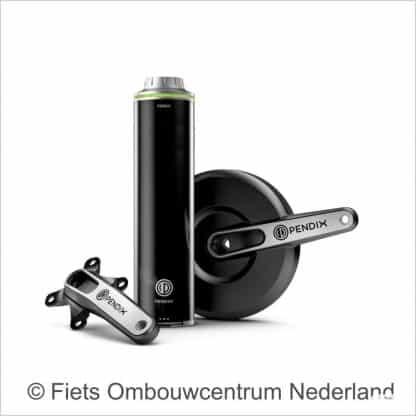 Pendix eDrive500 FON Arnhem 42