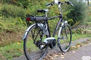 Gazelle Fuente Bafang Middenmotor FONebike Arnhem 3525
