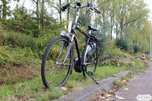 Gazelle Fuente Bafang Middenmotor FONebike Arnhem 3532