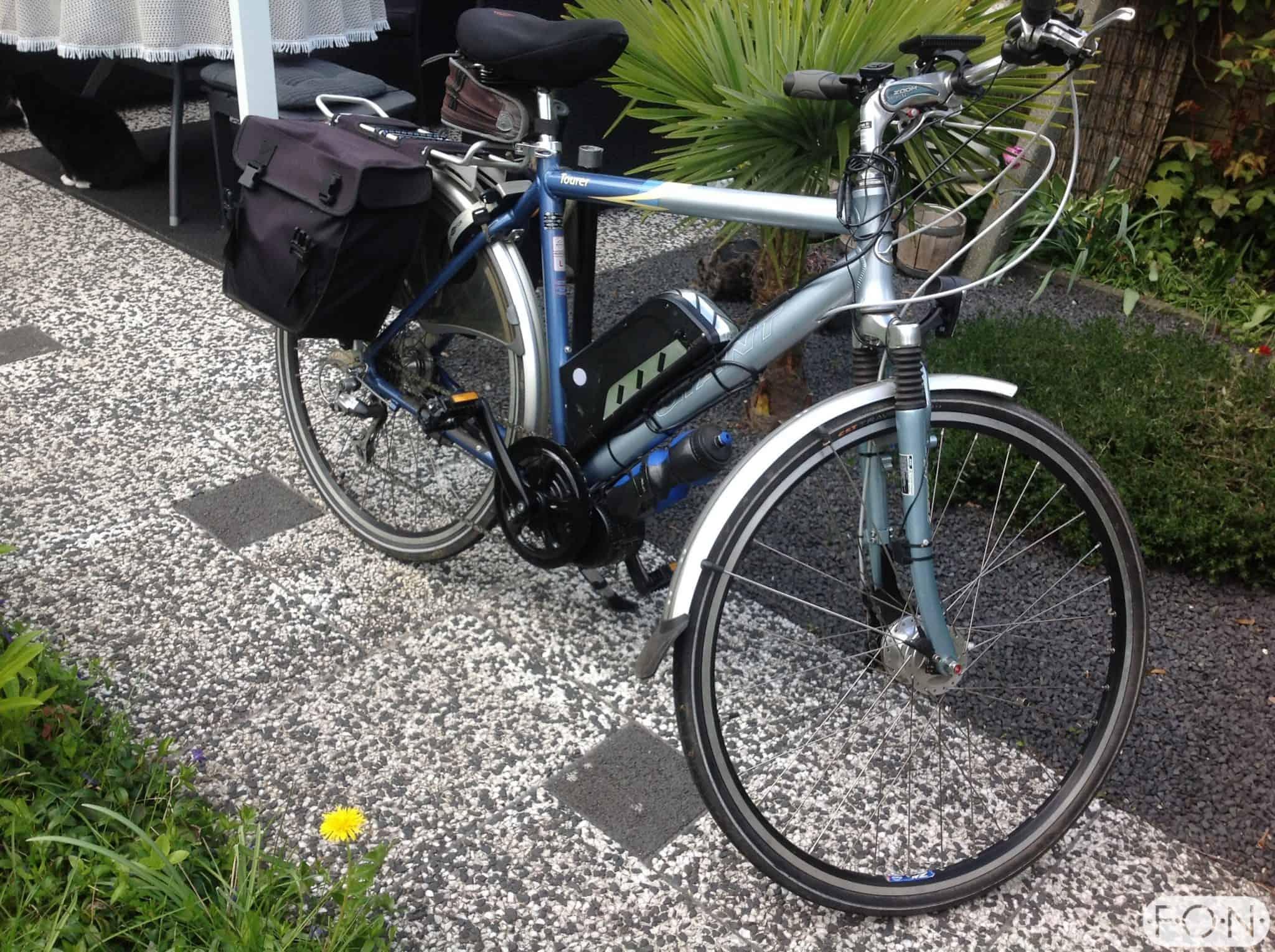 Giant Tourer Bafang Middenmotor FONebike Arnhem 0209