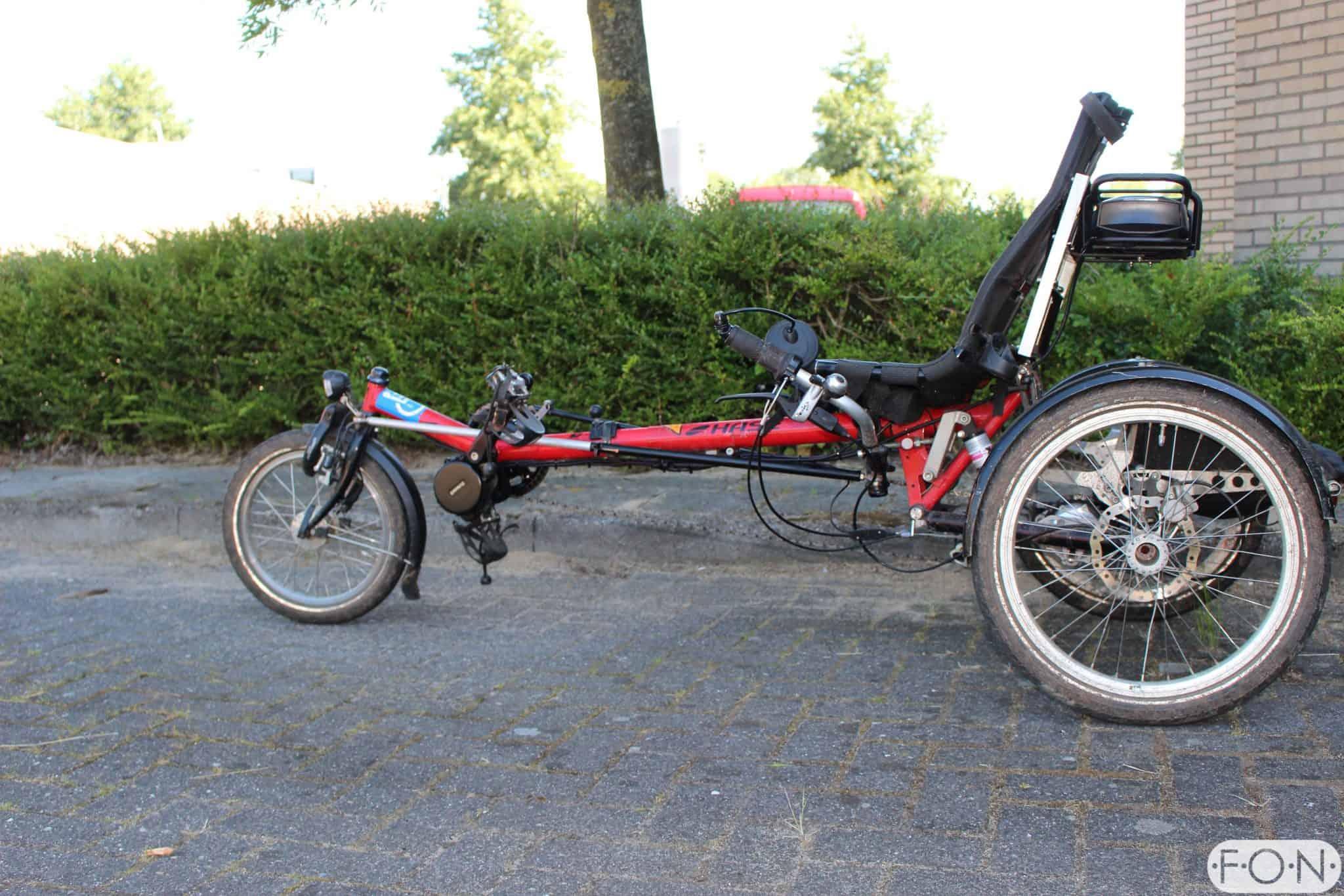Hase Lepus Bafang Middenmotor FONebike Arnhem 3196