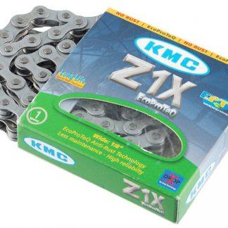 KMC z1x E bike