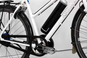 Idworx Easy Rohler elektrisch maken met Pendix eDrive Middenmotor FON Arnhem 4840