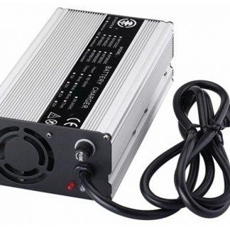 36V 4A snellader Output Li ion 1