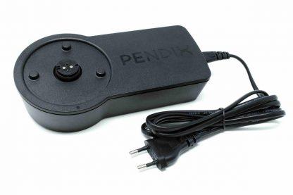 Pendix acculader 160 Watt 01
