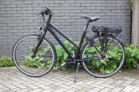 Trek X500 Bafang Middenmotor FONebike Arnhem2289
